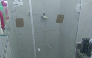 Box para Banheiro em São Vicente