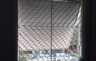 Janelas de Vidro em São Vicente