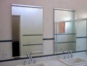 Espelhos em São Vicente