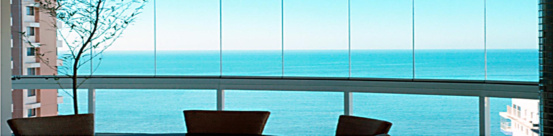 Mar vidros Vidraçaria - Vidros Temperados em Santos | São Vicente | Praia Grande | São Vicente | Cubatão | Baixada Santista