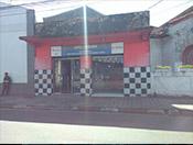 Fechamento de Área em São Vicente